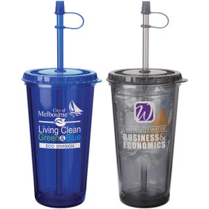 Promotional Drinking Glasses-TOT3S