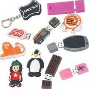 Promotional -Custom USB-3