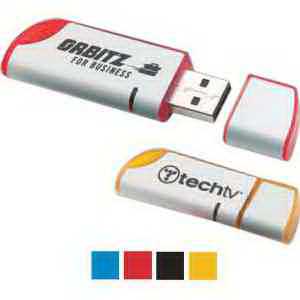 Promotional USB Memory Drives-FD-008-3-128GB