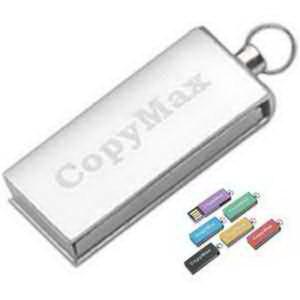 Promotional USB Memory Drives-FD070-3-128MB