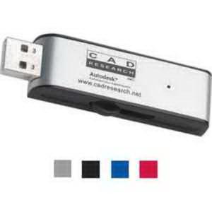 Promotional USB Memory Drives-FD-031-3-128GB