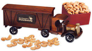 Promotional Snack Food-TR2002-Nuts