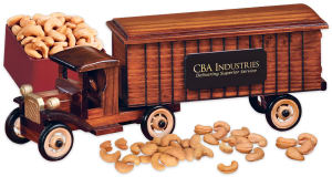 Promotional Snack Food-TR2102-Nuts