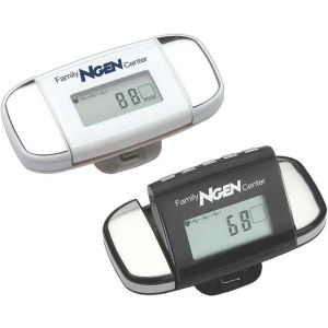 Promotional Pedometers-WHF-PR11