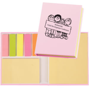 Promotional Note Pads-DA460