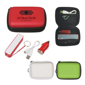 Promotional Travel Kits-2814