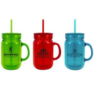 Promotional Plastic Cups-DW20MJ PC968
