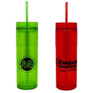 Promotional Drinking Glasses-DW16TT PC968