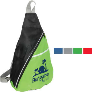 Promotional Backpacks-WBA-BD12