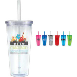 Promotional Drinking Glasses-22FREDOM