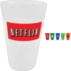 Promotional Drinking Glasses-SILIPINT