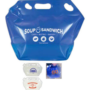 Promotional Hydration Bags-EMERWTBG