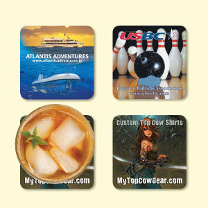 Promotional Mousepads-BG3 Coaster