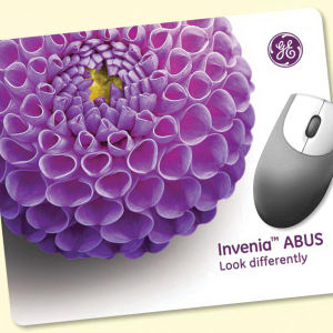 Promotional -BG8 Mouse Pad