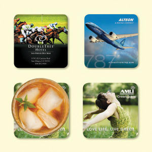 Promotional Mousepads-BT3 Coaster