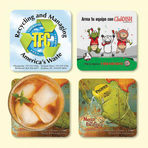 Promotional Mousepads-BT4 Coaster