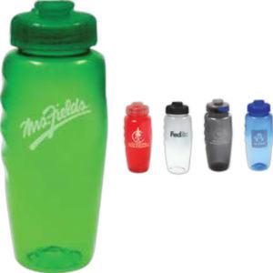 Promotional Sports Bottles-30POLYCL