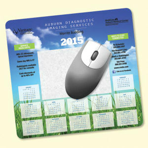 Promotional -FFP7 Mouse Pad