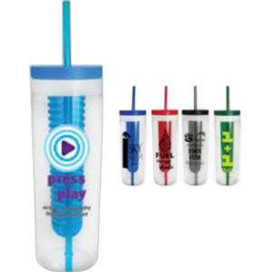 Promotional Drinking Glasses-IGGINFSR
