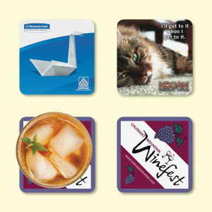 Promotional Mousepads-N63 Coaster