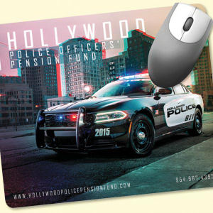 Promotional -N68 Mouse Pad