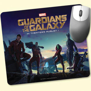 Promotional -N8A Mouse Pad