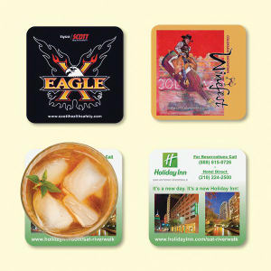 Promotional Mousepads-ND3 Coaster