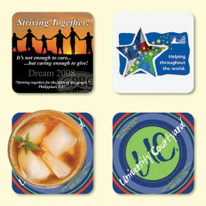 Promotional Mousepads-ND4 Coaster