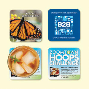 Promotional Mousepads-NH3 Coaster