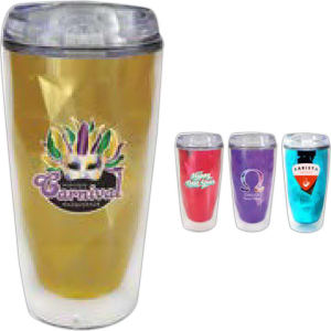 Promotional Drinking Glasses-GLEAMTMB