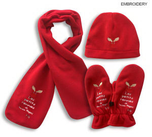 Promotional Knit/Beanie Hats-SET528
