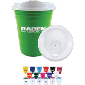Promotional Drinking Glasses-UNOCUP