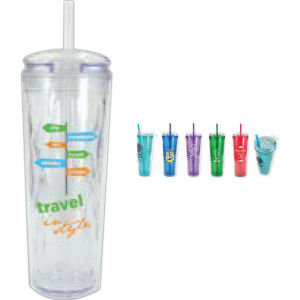 Promotional Drinking Glasses-PRISTMB