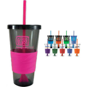 Promotional Drinking Glasses-24REVNEO