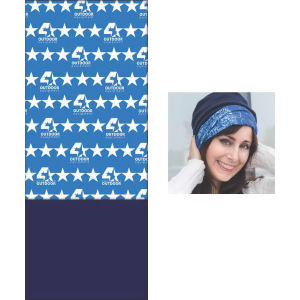 Promotional Scarves-WPC-HF15