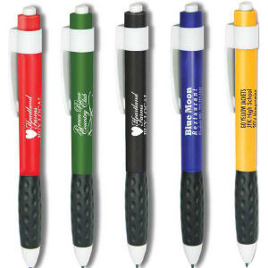 Promotional Ballpoint Pens-ECO