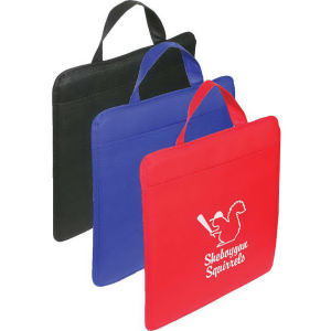Promotional Seat Cushions-WTV-FR11