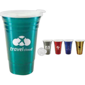 Promotional Drinking Glasses-SVNUNOCP