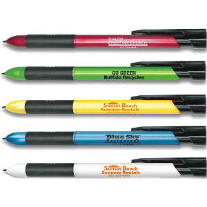 Promotional Ballpoint Pens-HUNTER