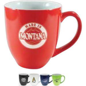 16 oz Mug with