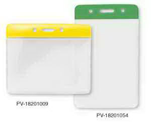 Promotional Badge Holders-PV-18201009