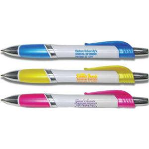 Promotional Ballpoint Pens-PANAMA
