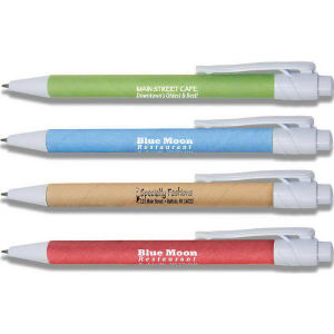 Promotional Ballpoint Pens-RENEW