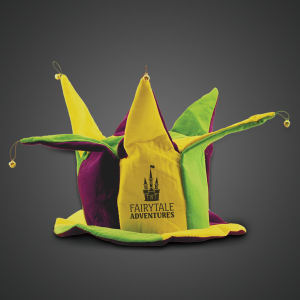 Promotional Novelty Caps-HAT255