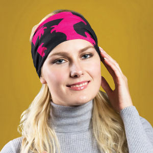 Promotional Headbands-WPC-HG15