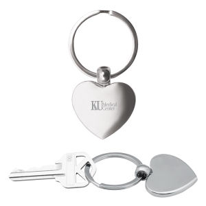 Promotional Metal Keychains-KC502