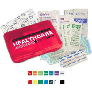 Promotional First Aid Kits-3537
