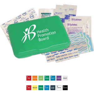 Promotional First Aid Kits-3535