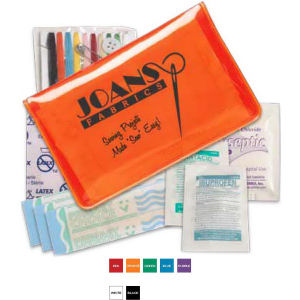Promotional First Aid Kits-1610