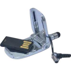 Promotional USB Memory Drives-USBCLAM